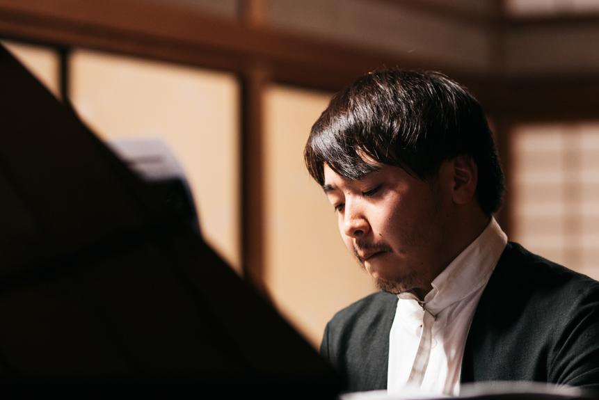 DENKEN MUSIC 1 © 2018 Kazuhiko Watanabe