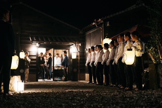 DENKEN GASTRONOMIE 28 © 2018 Kazuhiko Watanabe