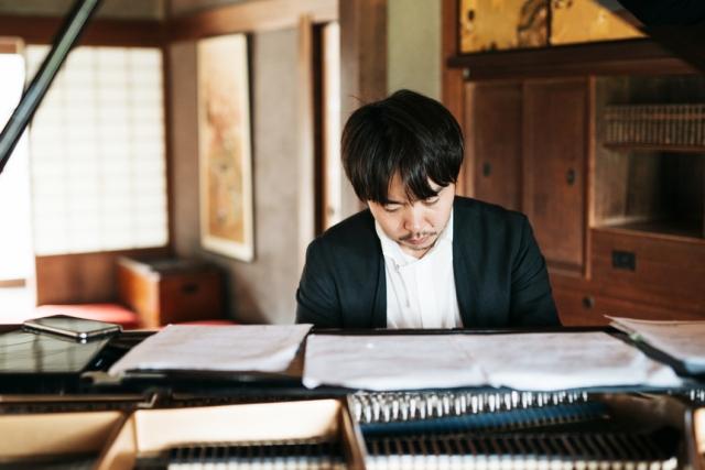 DENKEN MUSIC 8 © 2018 Kazuhiko Watanabe