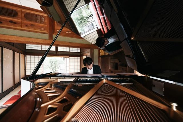 DENKEN MUSIC 9 © 2018 Kazuhiko Watanabe